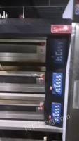 广东地区出售全套三麦烘焙设备
