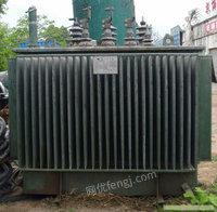 二手干式变压器回收-各种电力变压器设备回收