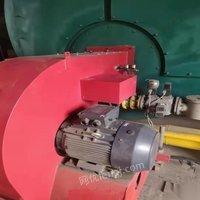 天津寶坻區出售15噸燃氣蒸汽鍋爐