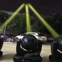 浙江杭州出售灯光音响大屏设备 8888元