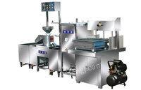 浅析小型豆制品生产设备使用及保养的注意事项