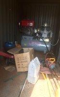 河北衡水流动补胎整套设备 出售