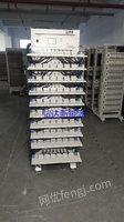 销售回收购二手锂电池检测柜新威5V6A 8通道长期回收出售新威电池检测系统