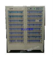 销售回收购二手锂电池分容柜新威5V2A 512通道圆柱电池分容柜