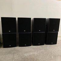 浙江杭州出售全新或二手灯光音响大屏酒吧ktv演出公司设备 8888元