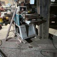 广西南宁双面压刨,自动砂带机600宽 出售