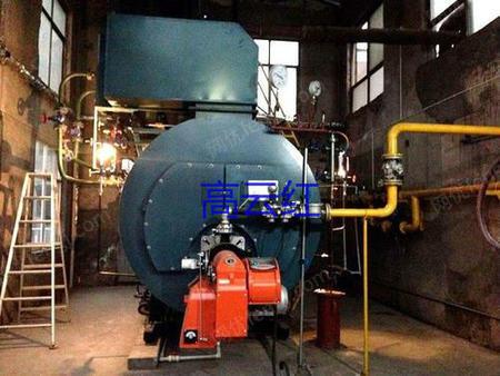 二手蒸汽锅炉出售
