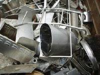 河南许昌求购一车不锈钢,废不锈钢