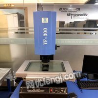 广东东莞出售3020二次元影像测量仪 2.5d投影仪