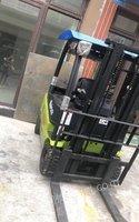 重庆本地出售一台全新电动叉车