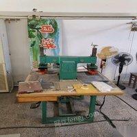 山东青岛出售高周波8吨液压一台 4吨一台 2.5吨2台