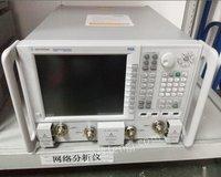 广东深圳n5244a高频网分二手n5244a分析仪现货出售 380000元