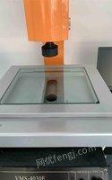 广东广州出售二手全自动二次元影像测量仪 2.5d检测投影仪 送货上门 45000元