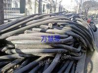 江西南昌废电线电缆回收