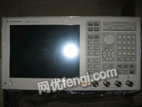 E5071A 网络分析仪出售