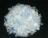 长期供应PET再生瓶片 再生聚酯片 冷水兰白片 化纤级pet再生片