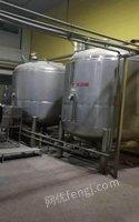 重庆江北区低价出售饮料设备,食品设备,化工设备,不锈钢 66元