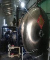 二手东富龙冷冻干燥机现金回收 高价收购真空冷冻干燥机设备