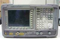 全国回收二手Agilent E4443A频谱分析仪 质量保证