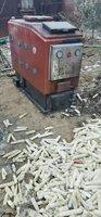 500平米鍋爐出售