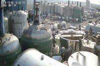新疆乌鲁木齐因环保处理一批设备 反应釜 离心机 冷凝器 储罐 9999元