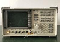 长期回收二手Agilent8563E频谱分析仪