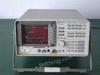 出售二手原装HP8594E频谱分析仪