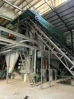 12年20噸13公斤二手爐排鍋爐出售