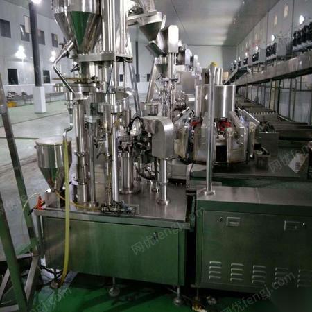 其它二手食品机械回收