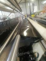 供应山东德州HDPE土工膜0.5mm国标鱼塘防渗膜