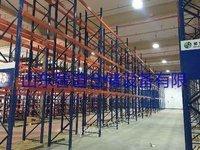 重型货架高6米长2.3米宽1米—高4.5米长2.3米宽1米现有200组出售