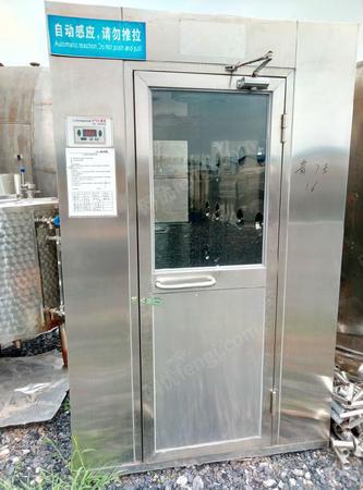 山东济宁出售5台恒温干燥箱二手仪器设备500元