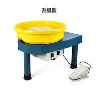浙江杭州出售1台水流星GW-08L电炉瓷砖生产设备3000元