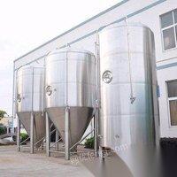 转让发酵罐、食用菌发酵罐、微生物发酵罐、循环式发酵罐、自吸式发酵罐