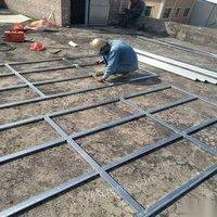 打墙拆吊顶线槽等。砌墙铺瓷砖贴瓷砖抹灰防水补漏等。