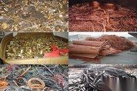 抚顺废铜回收抚顺地区黄铜回收