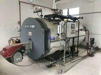 出售各种型号燃气锅炉,燃油锅炉,,燃煤锅炉,蒸汽锅炉。9成新。