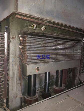 求购八层热压机