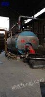 出售精品六吨燃气蒸气锅炉16公斤压力