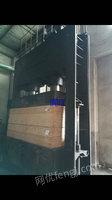出售苏州华翔400吨冷压机!