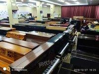 德国日本韩国原产进口二手钢琴批发零售