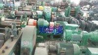 长期求购各种型号炼胶机 混炼机