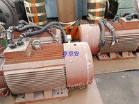 出售2台库存新电机Y315—2 132KW电动机