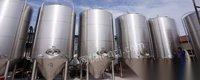 转卖二手发酵罐、生物发酵罐、食用菌发酵罐、酸奶发酵罐、微生物发酵罐