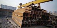 购买青岛工字钢,槽钢,h型钢,架子管,扣件,各种钢材