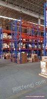 现货库存河北地区大量各种二手仓储货架,全新仓储货架