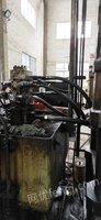 处置积压天津锻压机厂的四柱液压机315吨的 一台