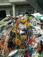 浙江宁波求购1000吨旧电线电缆电议或面议