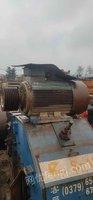 百力克S150出售160千瓦电机
