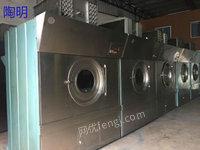 广东惠州出售100台印染厂二手设备电议或面议